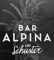Bar Alpina im Schuster