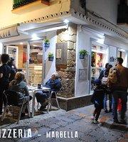 Pizzería La Tana