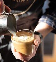 Sanctuary Coffee Stop