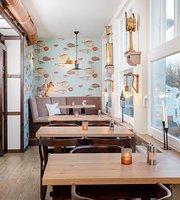 Fischrestaurant Zur Kajute