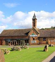 Lower Clopton Farm Cafe