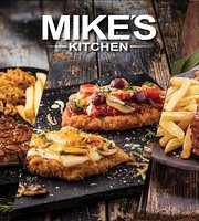 ‪Mike's Kitchen‬