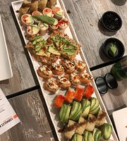 Sushi Thai Casablanca