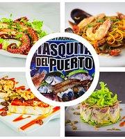 Tasquita Del Puerto