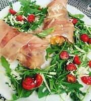 Le Pizze & Le paste d' Italia