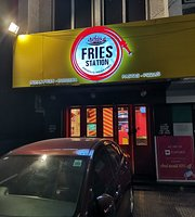 Fries Station