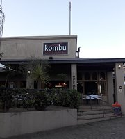 Kombu Sushi & Oyster Bar