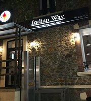 Restaurant Indian Way