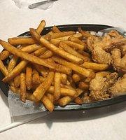 Blue Coast Juicy Seafood