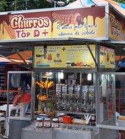 Churros Top D+