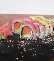 Sake Sushi & Wok
