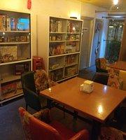W Cafe by Wich Way