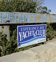 The Esperance Bay Yacht Club