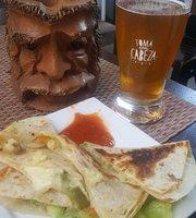 Bali Beer & Deco
