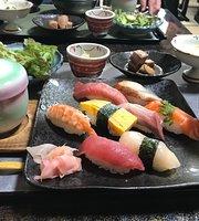 Sushi He