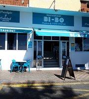 Bi-Bo Restaurante Pastelería