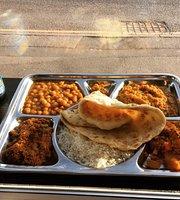 Ajanta's Vegetarian