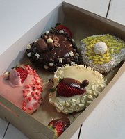 BumBleBee Donuts