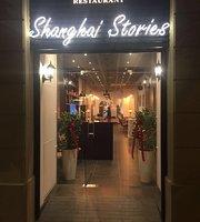 Shanghai Stories