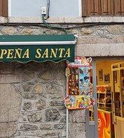 Confitería Peña Santa