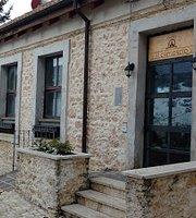 Chalet Il Camoscio. Cucina Abruzzese