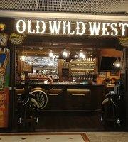 Old Wild West Belle Epine