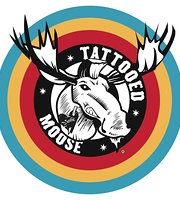 Tattooed Moose - West Ashley