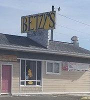 Betzy's Tienda Mexicana