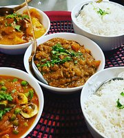 Exotic Indian Curries