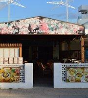 Restaurant Bella Bahia - Ibiza
