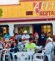 Alfredo Restaurant at Las Palmas Hotel