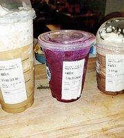 Starbucks Indigo Laval