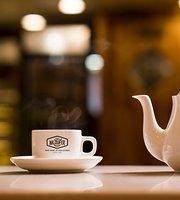 Cafe Niloufer