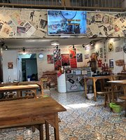 Sajiao Chili Restaurant