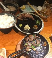 Homba Sendai Tanyakiya Tesshin
