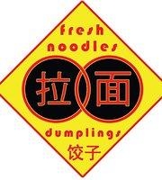Ecran Noodles Crab Market
