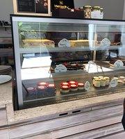 Hyve Dessert Bar