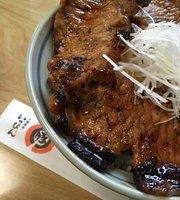 Tokachi Butadon Ippin Sapporo Higashi-Kariki