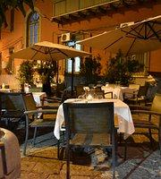 Classico ristorante italiano