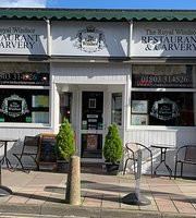 Royal Windsor Restaurant Carvery and Tea Room