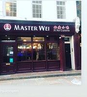 Master Wei Xi'an Cuisine