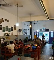 Cafe Awesome of Arts