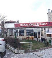 Anadolu Doner Pide Kebap