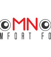 NomNom Comfort Food