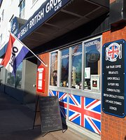 Great British Grub Cafe
