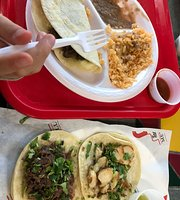 Tacos La Villa