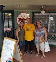 Tony's Clam Chowder Seafood Restaurant