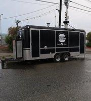 Chico Peligro Burger & Grill Cocina Movil