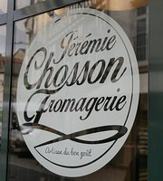 Fromagerie Jeremie Chosson