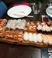 Sushi Liu